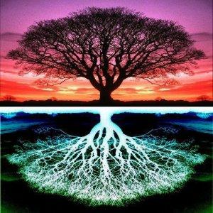 el arbol de la vida y de la muerte